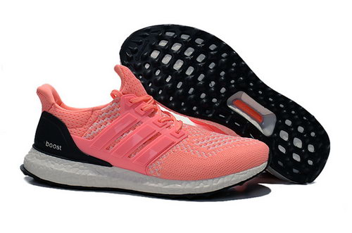 Womens Adidas Ultra Boost Tender Pink Denmark